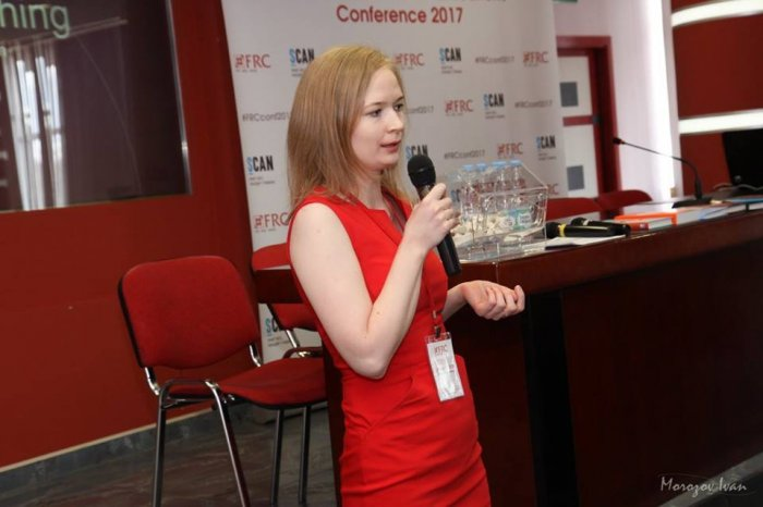 II Fresh Russian Communications Conference 2017 was held in Moscow